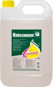 Clean Center Commerce folyékony habszappan 5 liter