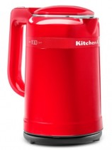 KitchenAid Design 1,5 l-es vízforraló