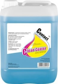 Clean Center Contact t1 ablaktisztító 5 liter